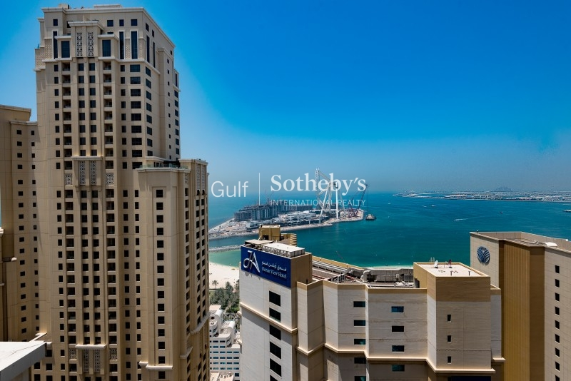 Ready-to-move-in JBR apartments for sale
