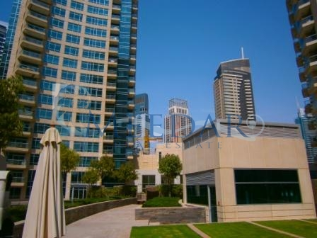 1bhk 700 Size, Jbr View In Park Island Blakely