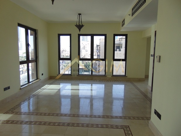 Great Investment Opportunity,3br+maid With Panoramic View In Kamoon 4,old Town