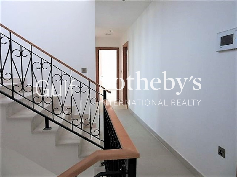 Exclusive Best Priced Unique Garden Gallery Villa-Garden Home, Palm Jumeirah Er S 4225