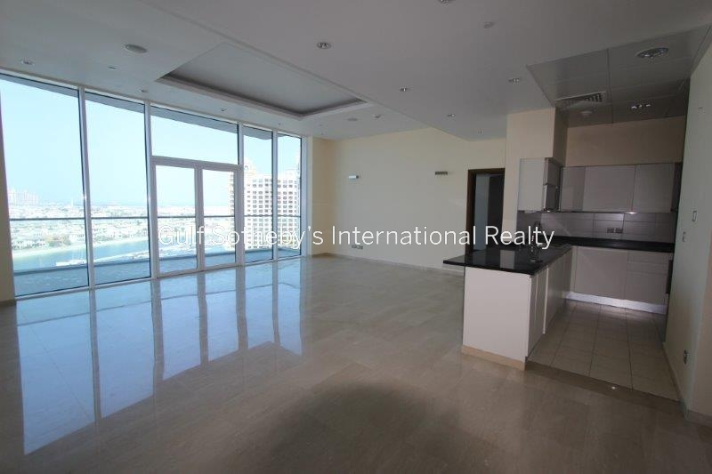 Penthouse Level 2br, D Type Marina Residence With Marina Views Er R 8427
