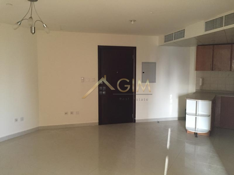 Higher Floor,2br With Lake View In Dubai Gate 1,jlt