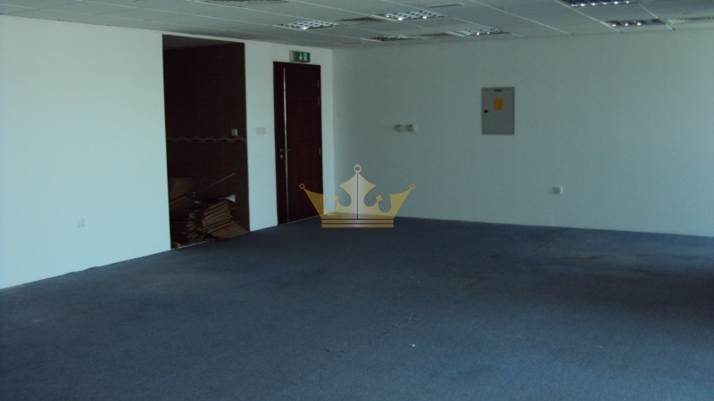 Fitted Office in Tiffany Tower for Sale, Cluster W