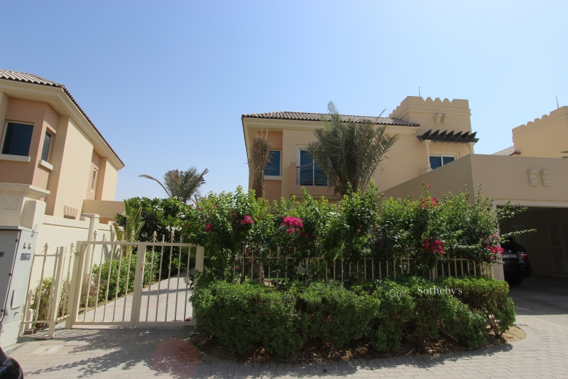 Springs 2, Two Bed Villa, Type 4e