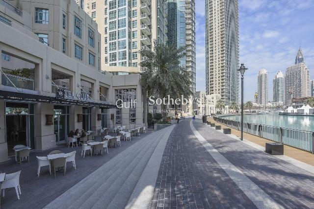 3 Bed Apartment, Jbr Rimal 5 Available Now