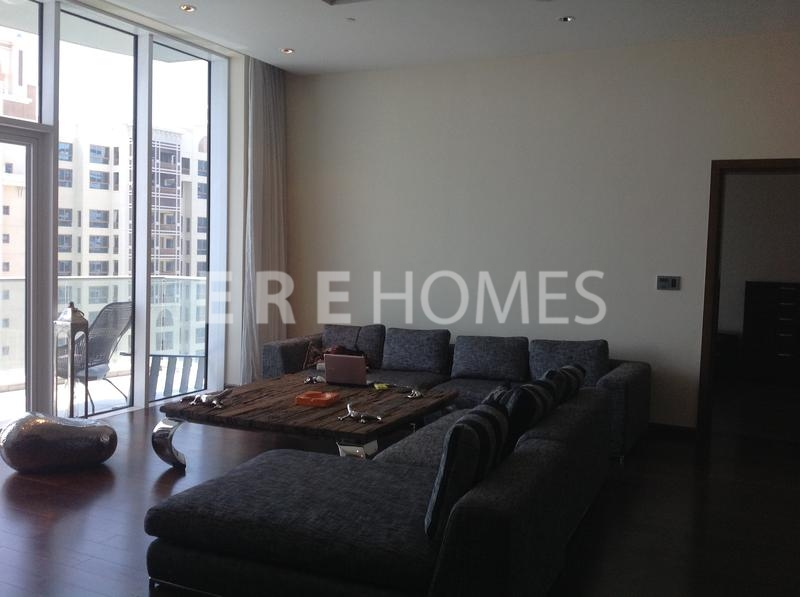 Oceana Three Bedroom Fully Furnished Apartment With Full Ocean View Er R 8823