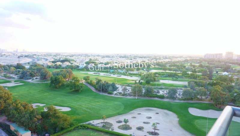 Full Marina View, Marina Heights, 3 Bedroom Er-R-10105