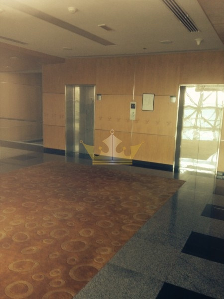 Ready Office/Retail in Sheikh Zayed Road, 95Dhs PSF