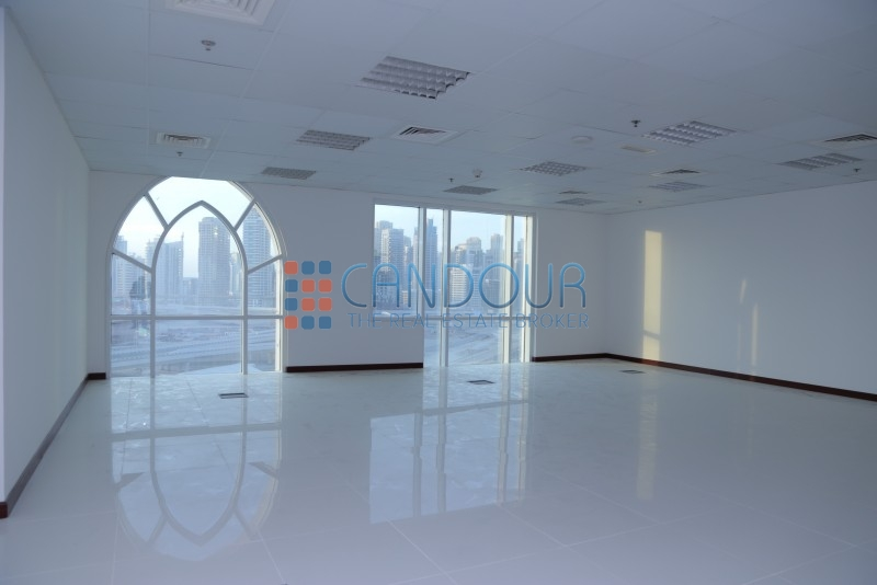 Damac Heights 1 Bed Mid Floor 918 Sqft Er S 7294