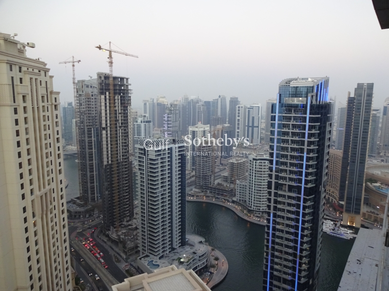 Unique Three Bedroom Plus Maid Apartment, Old Town, Emaar Er R 11416