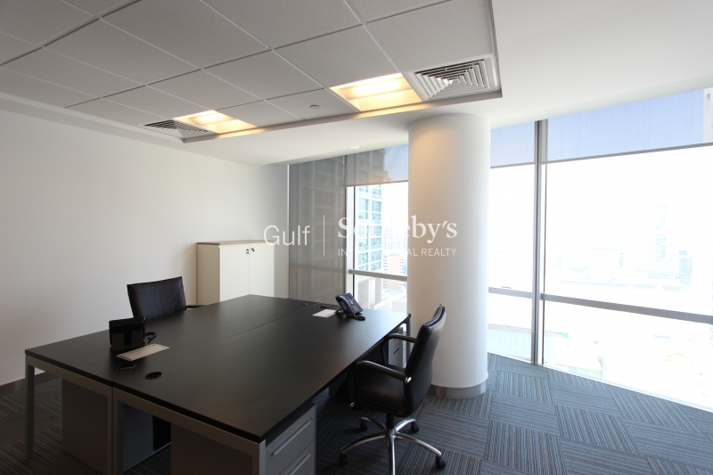 Furnished Micro Office Bills Included Difc