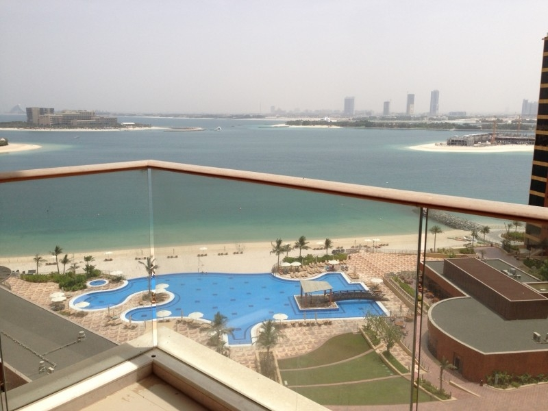 Largest 1 Bed, High Floor, Residences 8, Downtown Er R 15335