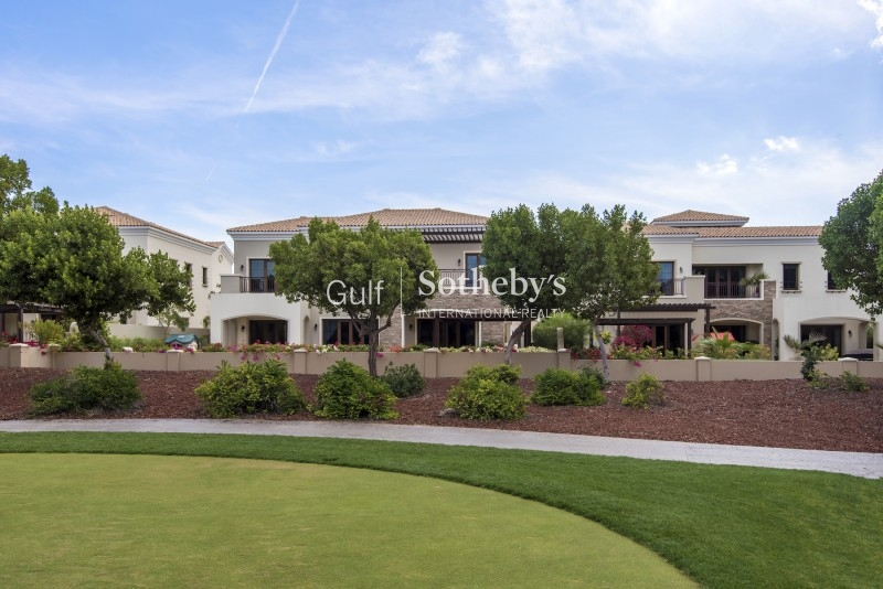Majestic Golf Estate Villa Fairways View