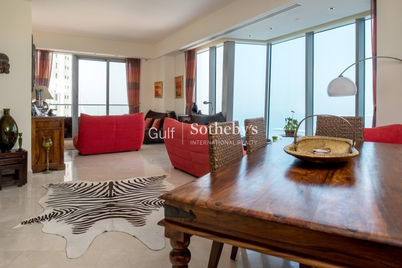 Trident Grand Residence-Full Sea Views