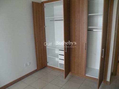 Multiple Cheques, Only 165,000, Partial Sea View, 3 Bedroom, Sadaf 1, Jbr, Vacant Now Er R 11832