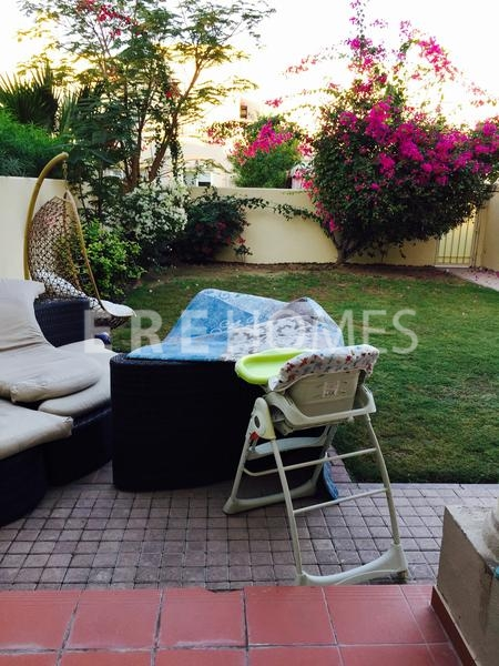 3 Bedroom Villa, 2m, Springs 14, Dubai Er R 15600