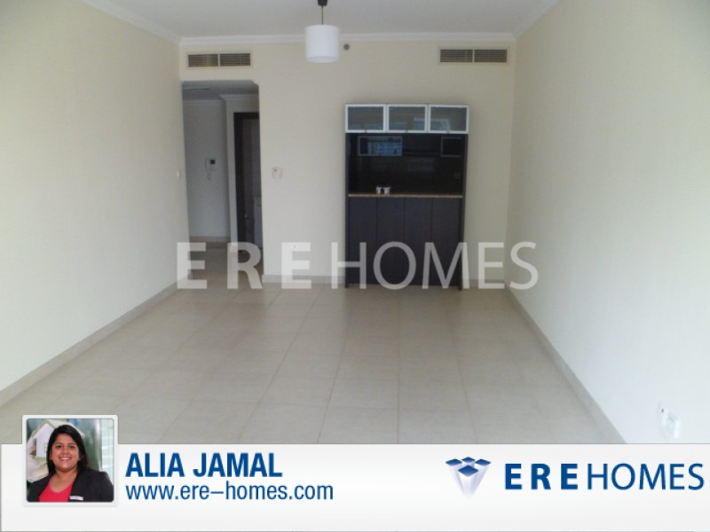 Full Marina View, 1 Bed, Marina Quays-Dubai Marina, 110k Er R 5794