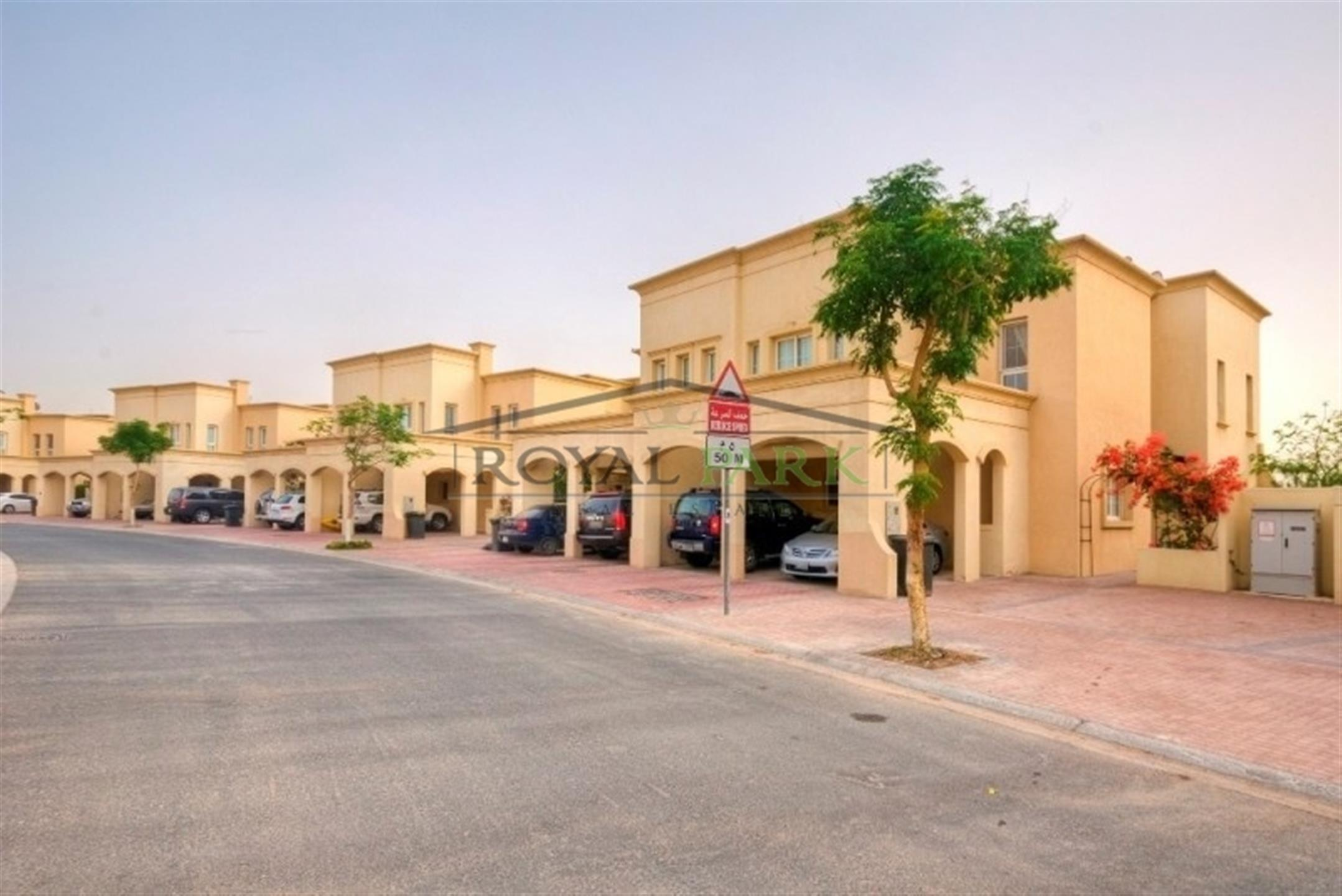 For Sale Type 1e In Springs-Built-Up 2904 Sq.ft 3,700,000 Aed