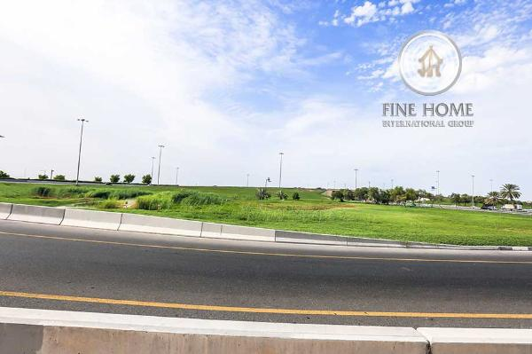 Commercial Land In Zayed City, Abu Dhabi (L_1236)