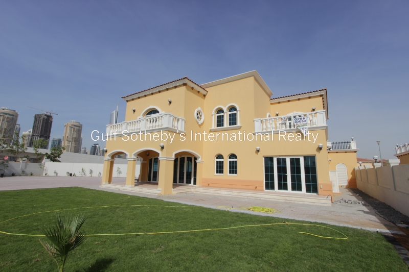 Brand New Five Bedroom Villa With Large Plot Er S 8209