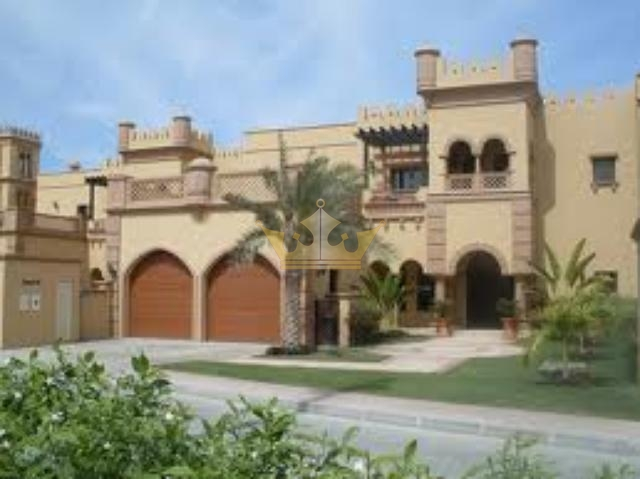 Canal Cove 3Bedrooms for sale in Palm Jumeirah