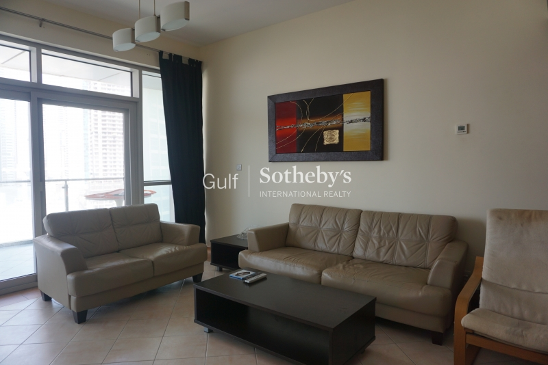 1850 Sqft 2 Bed, Rarely Available, High Floor, Index Tower, Difc-185,000 Aed Er R 12948
