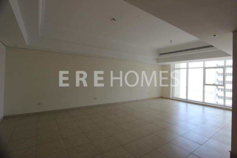 Full Burj Khalifa View, High Floor 2 Bedroom In Standpoint Er S 6002