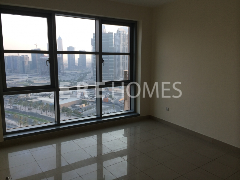 Three Bedroom Plus Maids-Rimal 1-Marina View-Low Floor-1850 Sq Ft Er S 7373