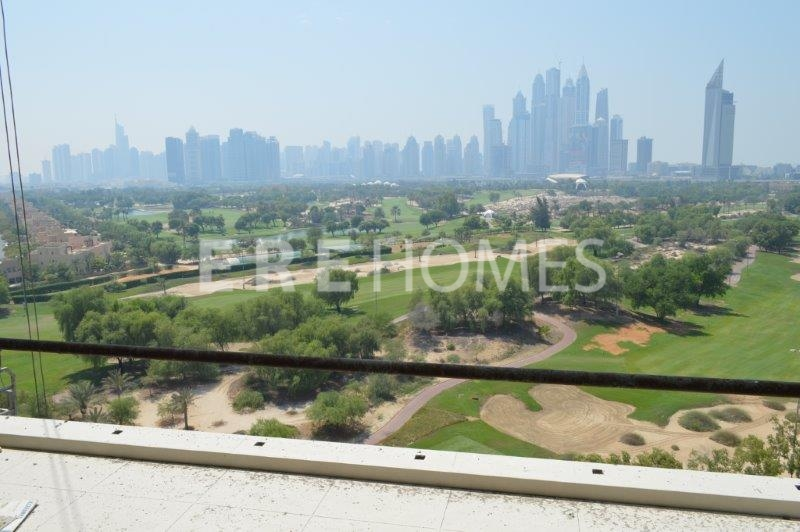 Custom Plots Available In The Beautiful Development Of Jumeirah Golf Estates Er S 6516