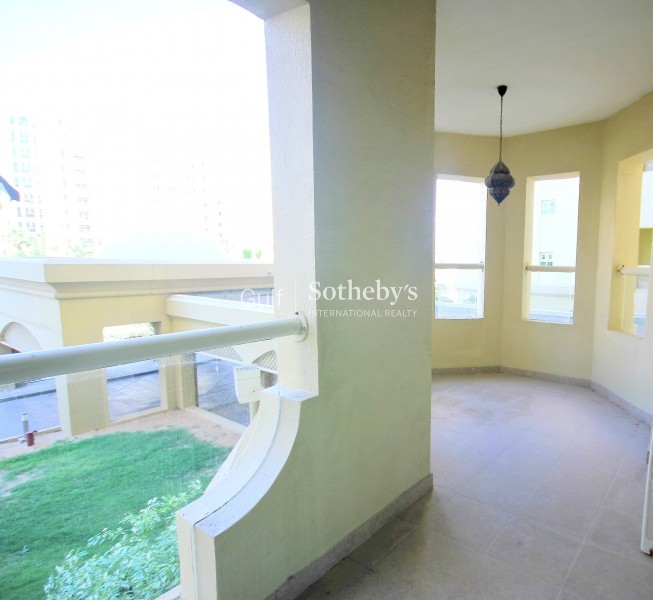 Beautiful 1br Residences Fountain View