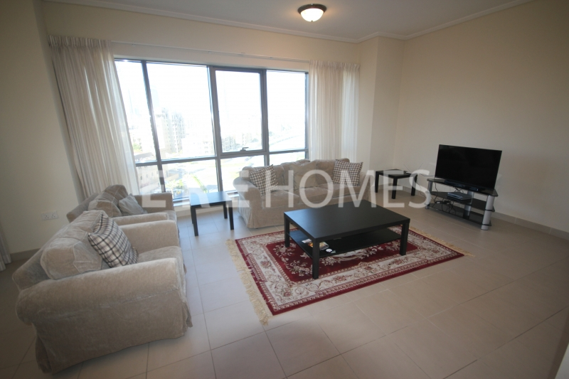 Spacious Three Bed Plus Maids With Burj Khalifa Views In South Ridge Er R 15549
