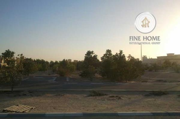 Land In Al Shamkha_abu Dhabi (L_285)