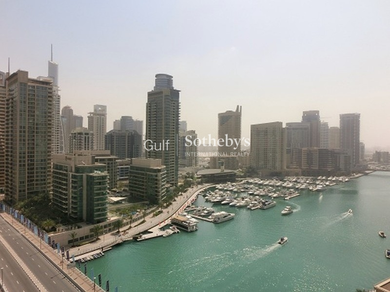 Largest Layout, Fully Furnished 2 Bedroom In The Residences Er S 6300