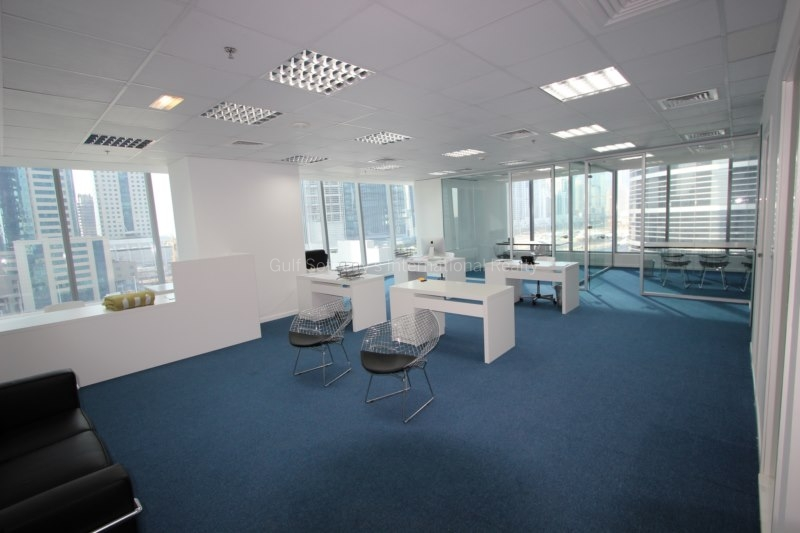 Exclusive Fully Fitted Office Bayswater