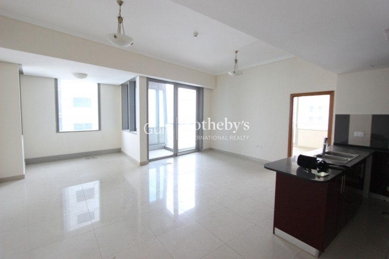 Ocean Heights, Two Bedroom, Dubai Marina