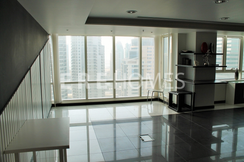 Fitted Office For Rent In Liwa Heights, Cluster W Jlt Er R 7229