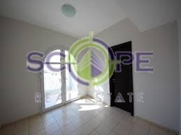 Jumeirah Village Circle Season Community One Bedroom For Sale