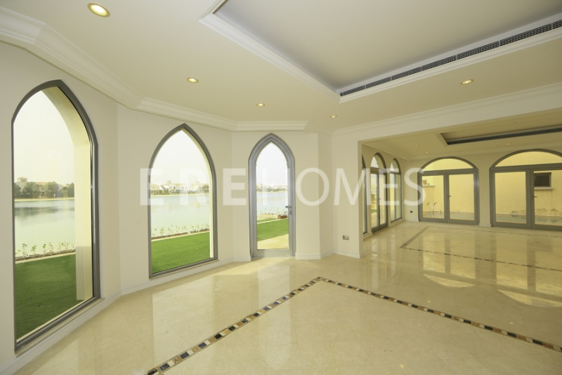 Fantastic 1 Bedroom Vacant With Difc & Sea Views Er R 15183