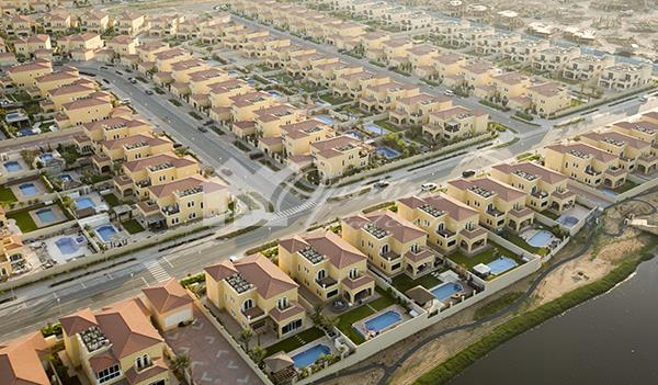 Villa Plot For Sale in Jumeirah Park