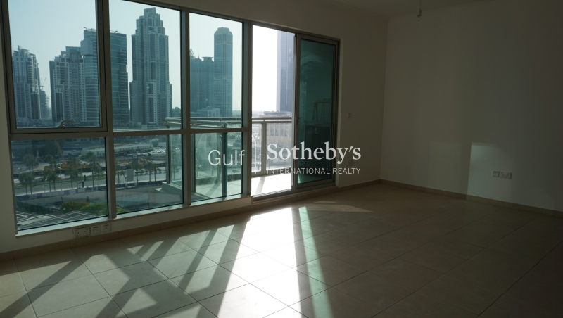 Residences, Very Spacious 1 Br With Balcony