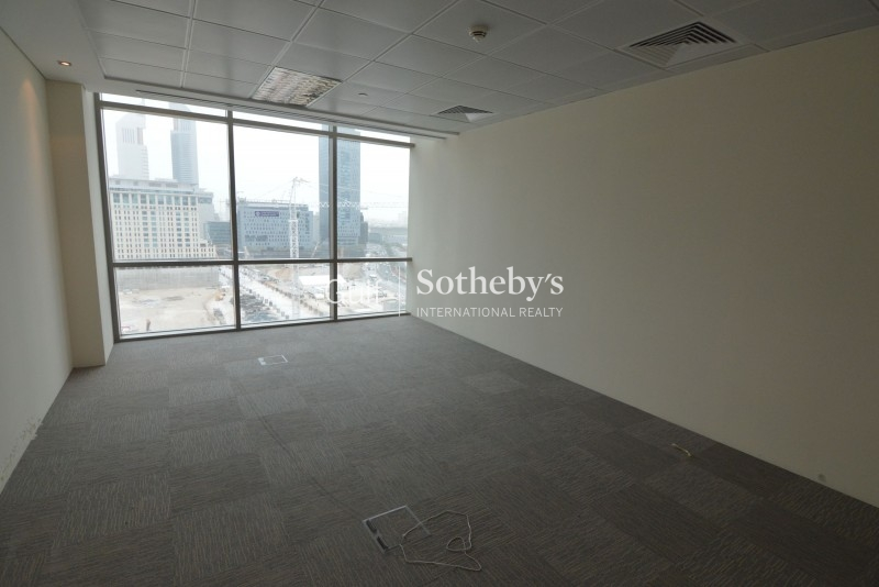 Exclusive Micro Fitted Office Near Difc Metro