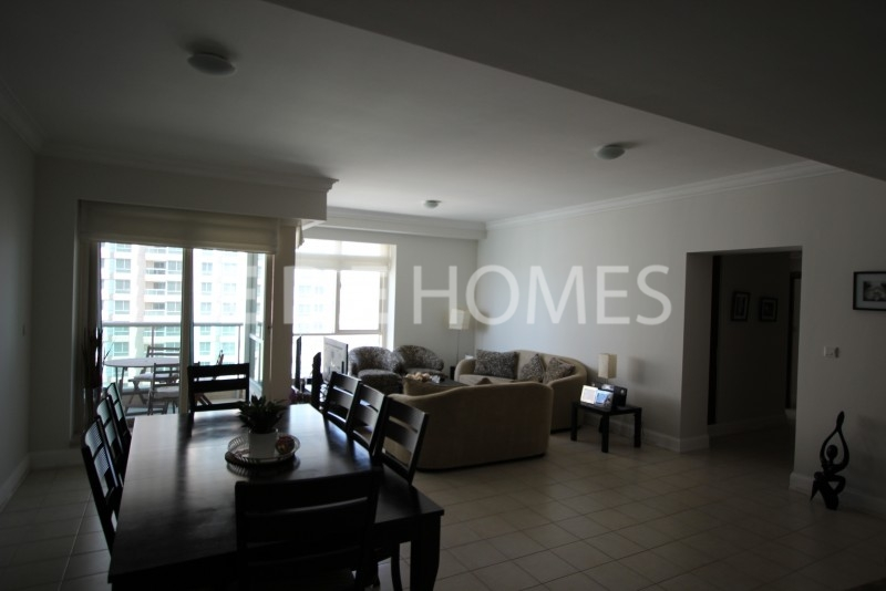 2 Bedroom Apartment-Original 6-Al Yass-1600 Sq Ft-Mid Floor-Er-S-3101