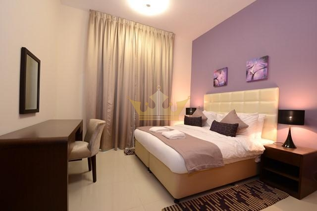 Brand New 3Bedrooms Serviced Apartment, Subarbia