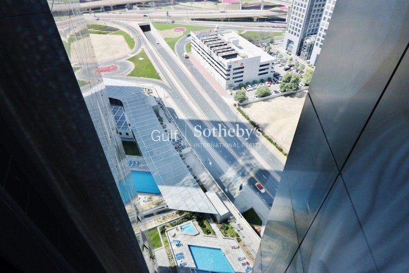 3br Sea & Marina View Plus Maids Room, Rimal Jbr Er R 15803