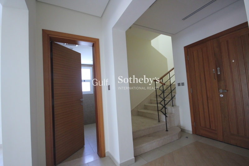 Exclusive 4 Bedroom Palma Residence Townhouse Er S 4438