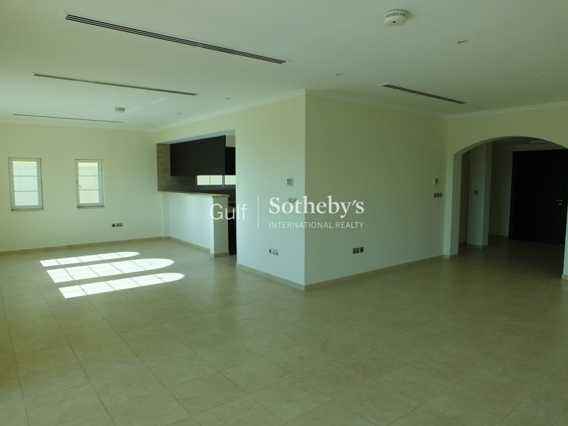 3 Bedroom, Armada Tower 3, Cluster P, Jlt, Available Now Er R 11765