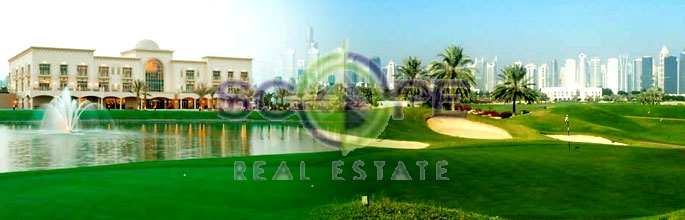 Emirates Hills 7 Bedroom Fully Furnished With Exquisite Designer Furniture