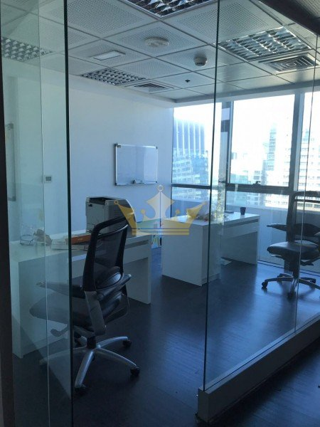Rented Offices, 8.8% ROI, Prime Location in JLT