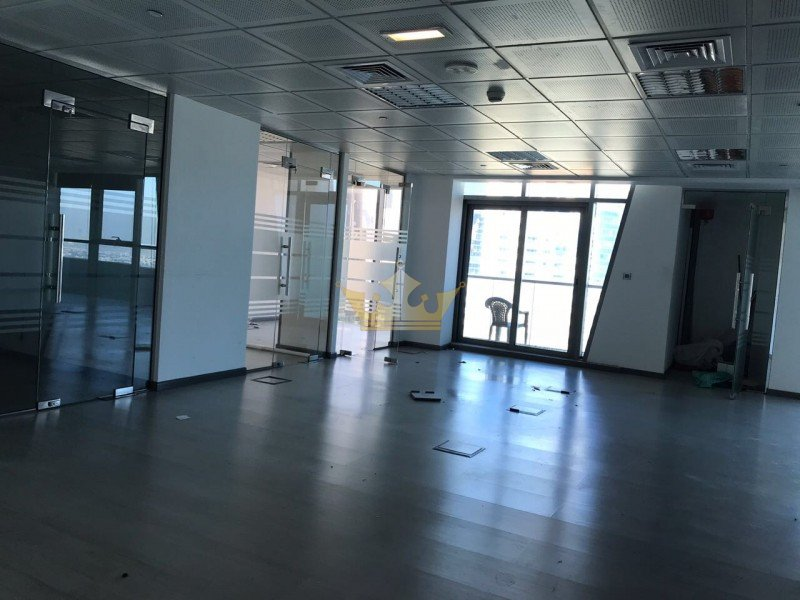 High Floor Office - Rented - Good Investment Opportunity