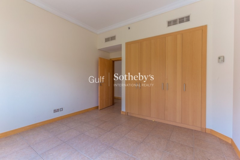 High Floor Available Now 2 Bedroom Lofts West Tower Downtown Dubai